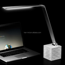 WILIT metal folding desk lamp with Bluetooth Speaker LED table lamp