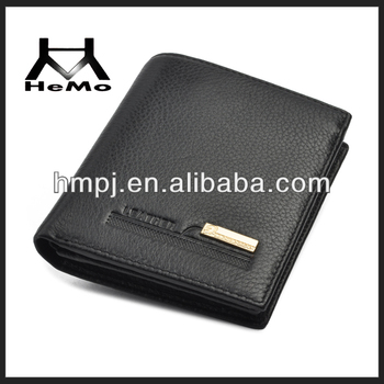 men's long wallet design specializing
