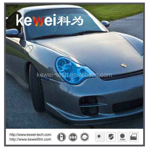 100% UV rejection and heat insulation ,New Fashion car window film