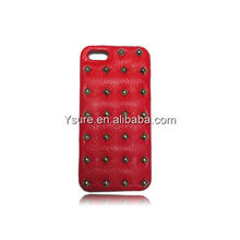 personalized cool red hard case for lg optimus l7 ii dual p715