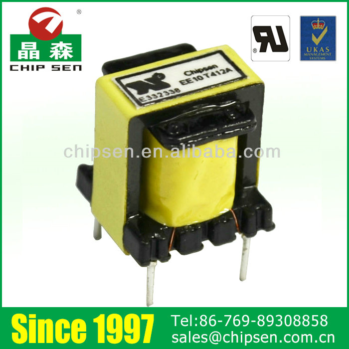New Design EE/EFD/EDR Type High Frequency Transformer Ferrite Core