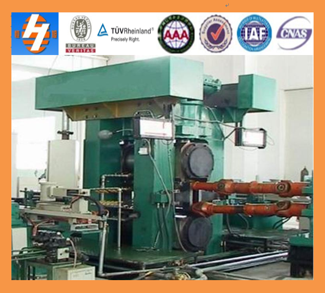 hot sale round rebar second hand rolling mill