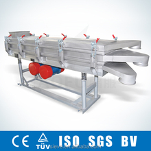 2016 latest Linear Customized Aluminium Powder Separator