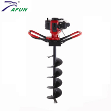 one man agricultural digging machine /digging tools