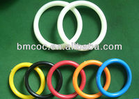 large toy plastic rings