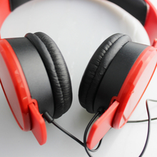 supply wired headset with Mic wholesale headphone parts
