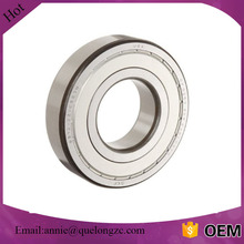 Motorcycle Engine Single Row Ball Bearing Sizes