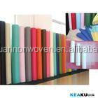 [FACTORY]Printed PP Spunbond Nonwoven fabric used for shopping bag or table cover