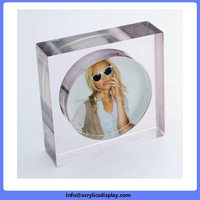 Hot new Discount panoramic acrylic frame