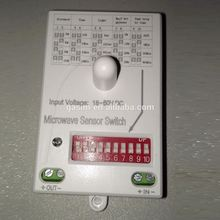 Ceiling mount micro motion sensor <strong>switch</strong> led dimmer <strong>switch</strong>