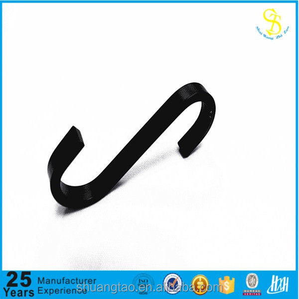 High quality metal wall hanging basket hooks (ISO Guangzhou factory)