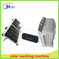 2015 Newest design DC 24V solar power washing machine with CE,CB