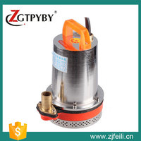 Water pump 12vdc car wash pressure machine pump