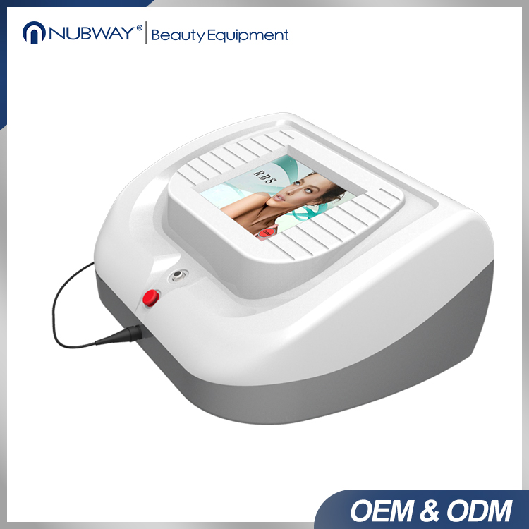 Manufacturer supply high frequency portable vascular removal machine