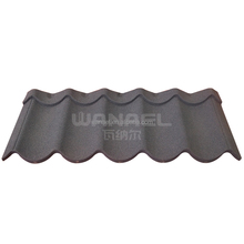 1340*420mm new technology building materials roof tiles /different types of roof tiles/glazed roof tiles