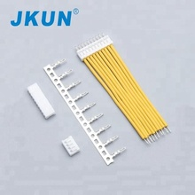 Nice price high quality 1.5mm pitch bar connector 1.5T-5 SZN 2~16 poles single row