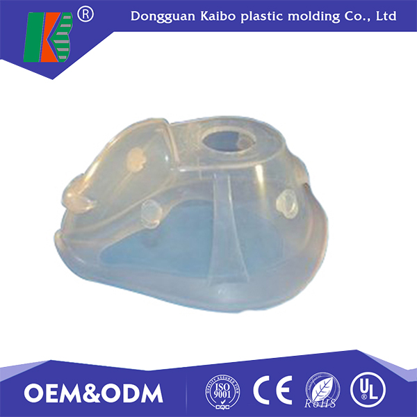 100% Silicone Rubber supply of liquid silicone rubber injection mould