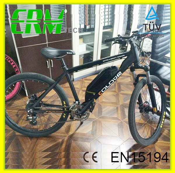 import electric bike for european market,48v 500w electric bike en15194