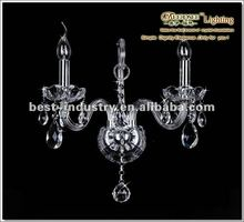 2012 classical design wall bracket light fitting for hotel decor,by Meerosee Lighting,WL