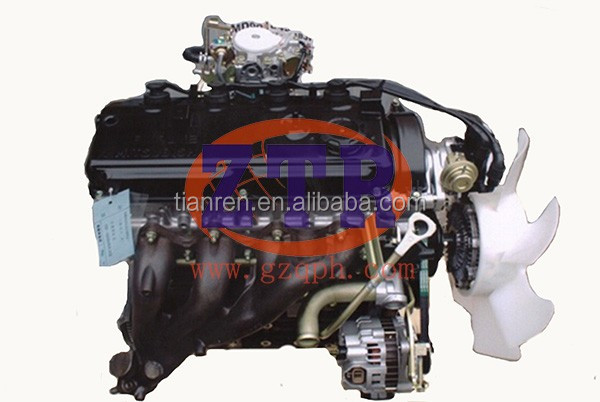 Auto Parts Engine Assy for Mitsubishi 4G64