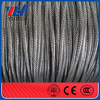 galvanized steel wire rope 9mm with high quality