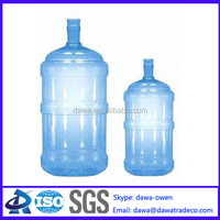 Made-in-China!! 1 Gallon Water Plastic Bottle