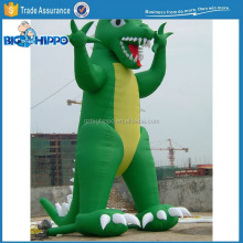 Giant Inflatable Dinosaur Cartoon