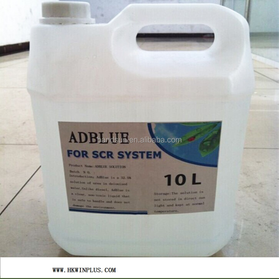 AdBlue for truck /Urea liquid 32.5%