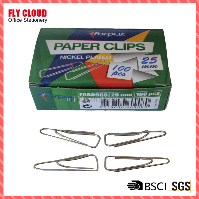 25mm 28mm 33mm office paper clips
