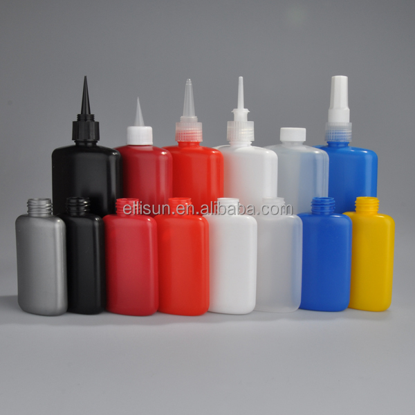 Anaerobic glue Bottle for factory packing glue
