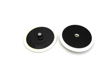 professional plastic back plate pad for rotary polisher