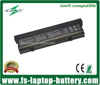 laptop spare parts battery for Dell E5400,KM668,56Wh notebook battery
