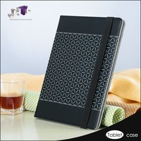 2015 In Stock Leather Case For Ipad Pu