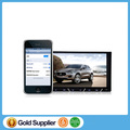 7'' Double 2 Din In-dash Car Radio MP5 Video DVD Player,Bluetooth RDS FM HD 1080P Head Unit Remote Control Rear-view Camera
