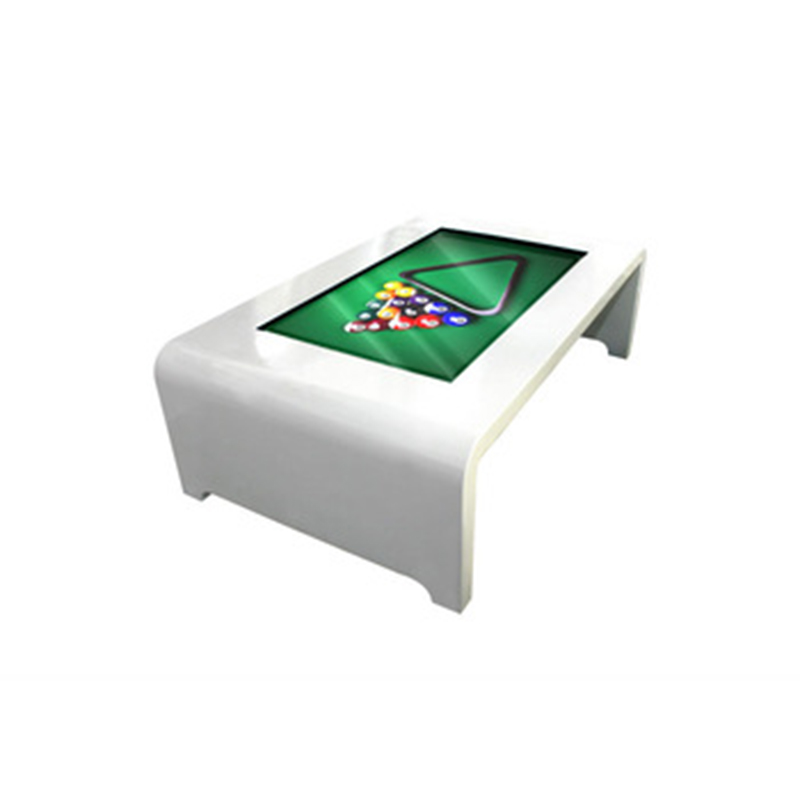 "43"" Multimedia Interactive Display gaming table top touch screen"