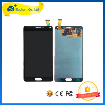 Wholesale LCD Display Touch Screen Glass Assembly For Samsung Galaxy Note 4 N910 N910S N910C