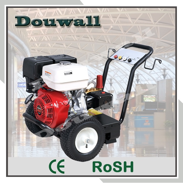 H902G petrol power jet multi power high pressure washer with best price