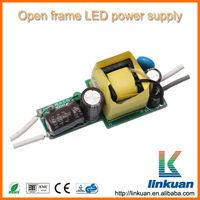 9w spot light constant current LED driver AD04SV2.0