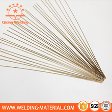 Top quality Brass welding filler rod zinc welding alloy HS221 brazing alloy