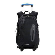 Outdoor kids trolley bag rucksack school satchel hiking bag Trolly Bag