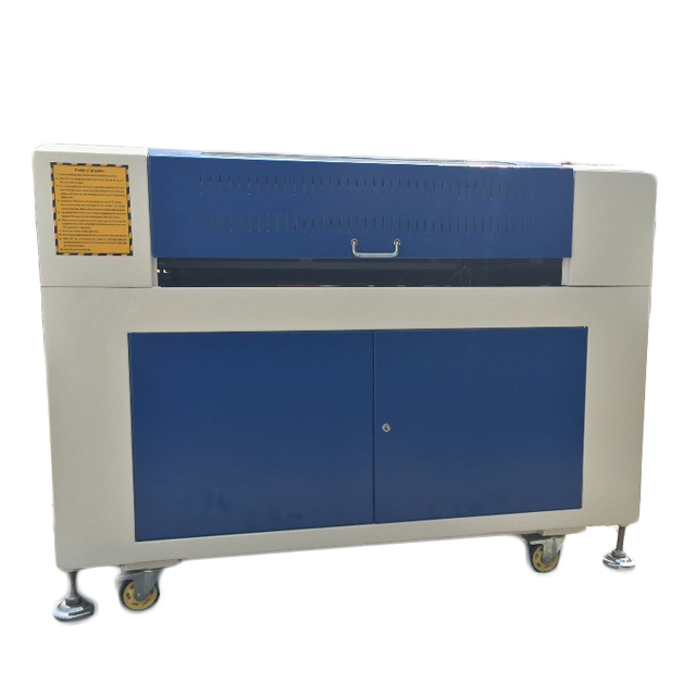100 Watt 9060 CO2 Laser <strong>Cutting</strong> And Engraving Machine For Sale