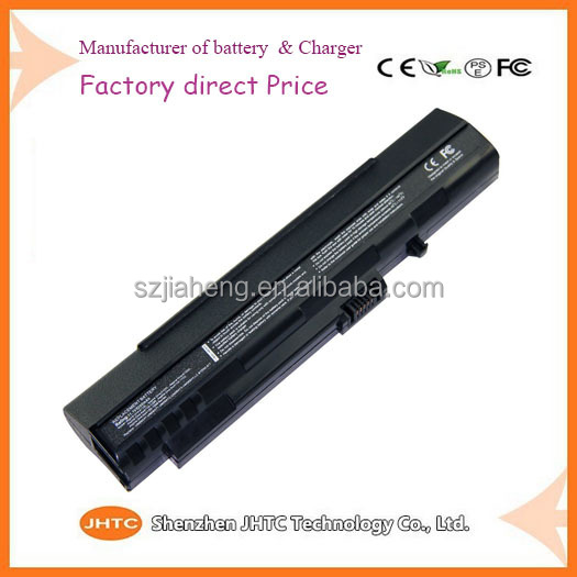 High Quality Cheap wholesale Price Replacement um08a31 Laptop Battery for ACER ZG5 A110 A1500 series