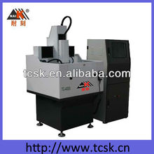 Metal Engraving CNC Router Machinery