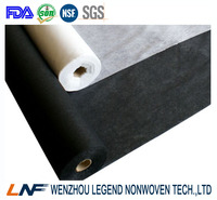 adhesive nonwoven fabric used for garment for Algeria market