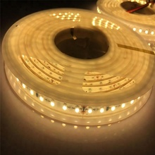 High brightness Outdoor waterproof tape dip led fabric strip
