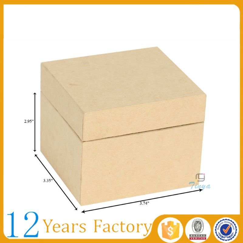 recycled materials wholesale paper mache boxes