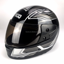 cool design decals motorcycle helmet for sale