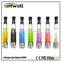 Newest product dual coil bottom BDC clearomizer e cigarette CE5 BDC