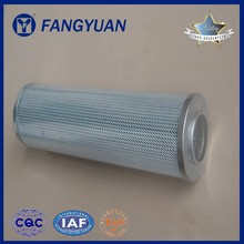 Stainless steel forklift hydraulic filter used filter press duplex oil filter