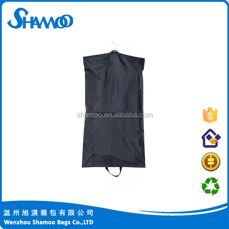 High quality custom Men's Garment Suit Covers/Garment bags